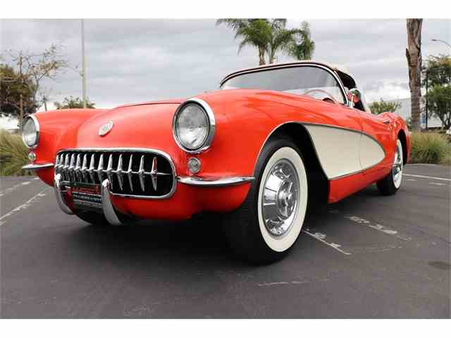 Picture of '57 Corvette - N229