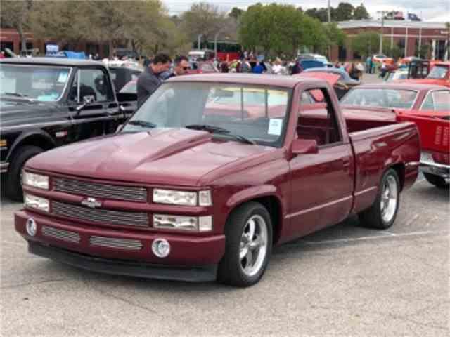Picture of '89 Silverado - N22A