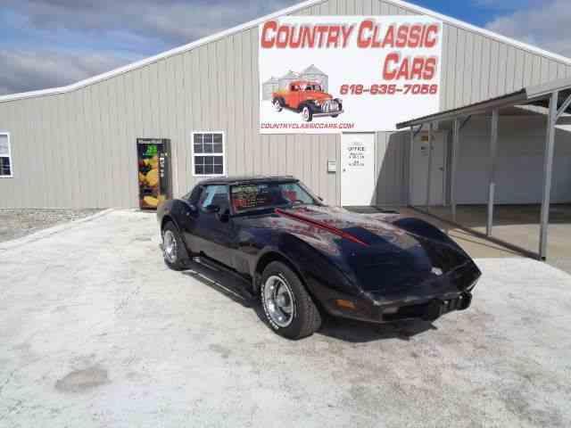 Picture of '78 Corvette - N22L