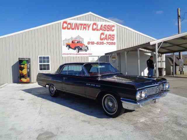 Picture of '63 LeSabre - N22M