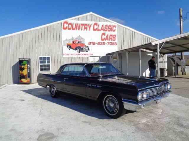 Picture of Classic 1963 LeSabre located in Staunton Illinois - $16,850.00 - N22M