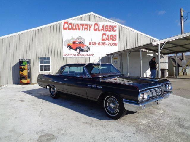 Picture of 1963 Buick LeSabre - N22M