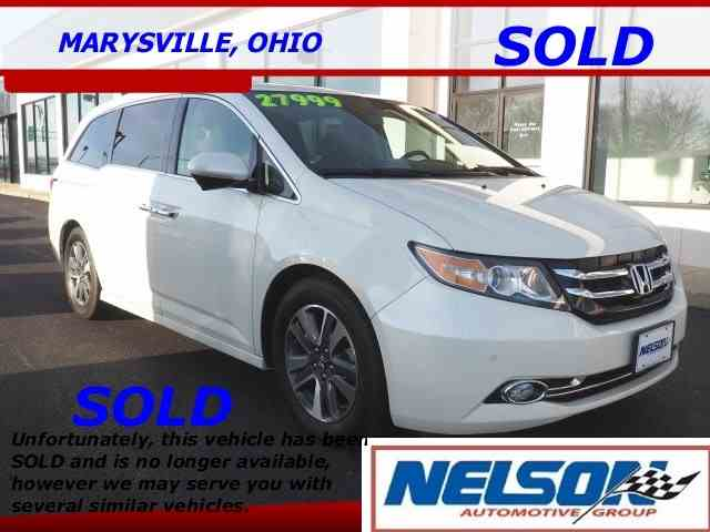 Picture of '15 Odyssey - N22O