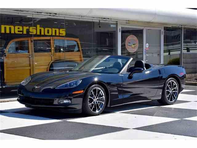 Picture of '06 Corvette - N22T