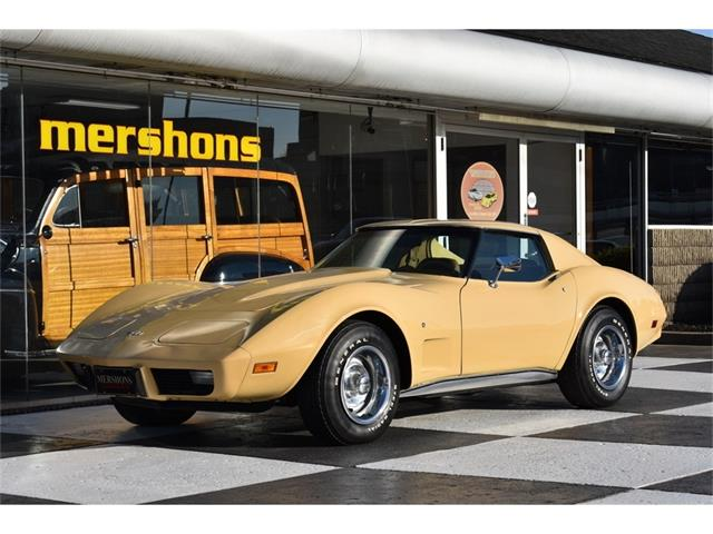 Picture of '77 Corvette - N22Z