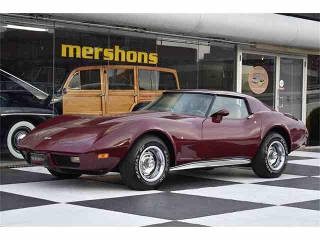 Picture of '77 Corvette - N233