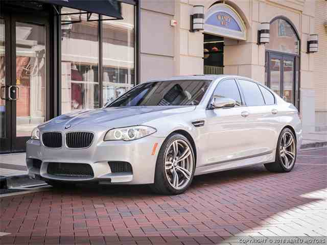 Picture of '13 M5 - N235