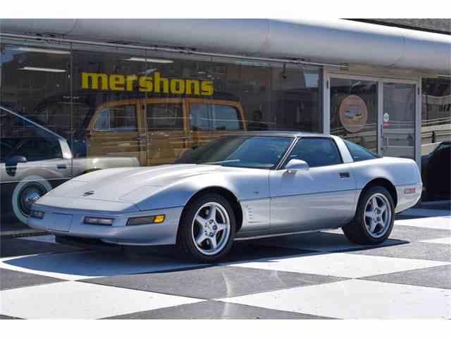 Picture of '96 Corvette - N237
