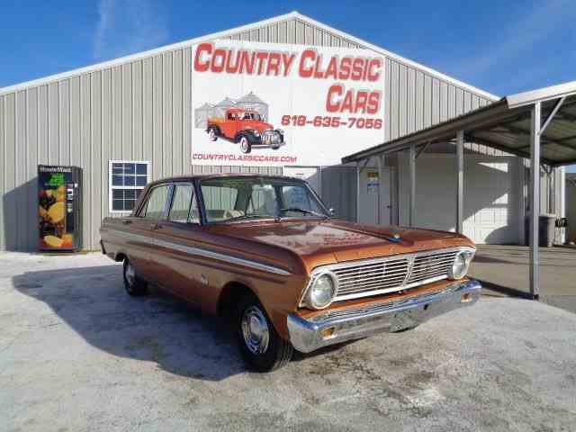 Picture of 1964 Ford Falcon located in Illinois Offered by Country Classic Cars - N23B