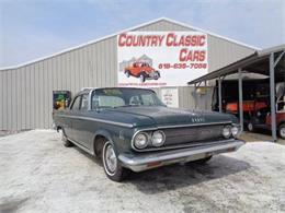 Picture of '63 Custom 880 - N23C