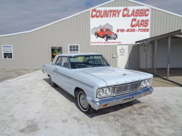 Picture of '65 Fairlane 500 - N23E