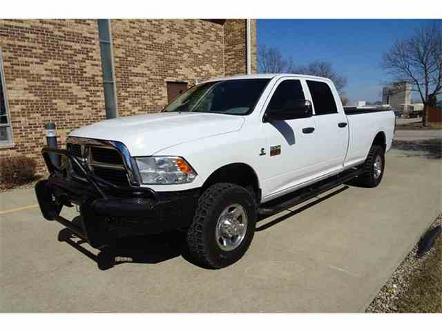 Picture of '12 Ram 2500 - N23J