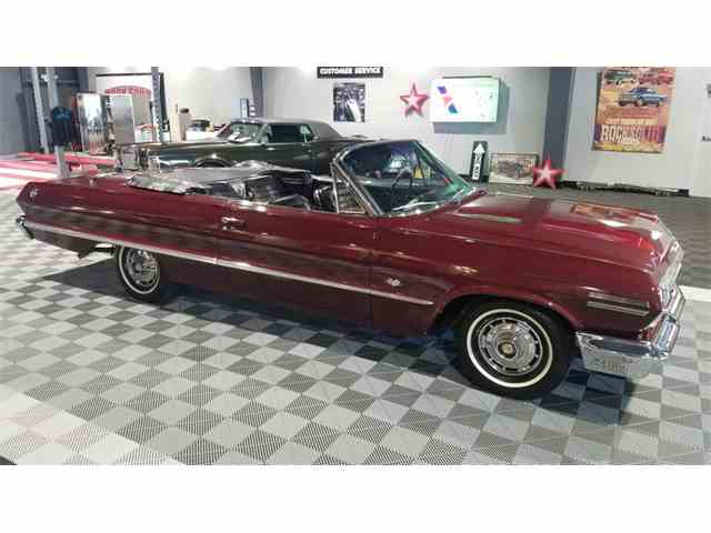 Picture of '63 Impala - N23N