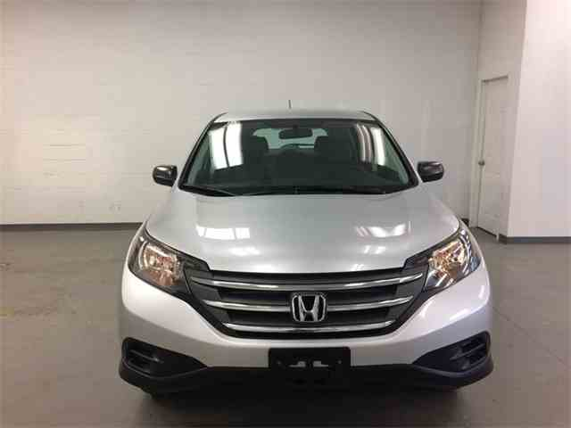 Picture of '14 CRV - N23O