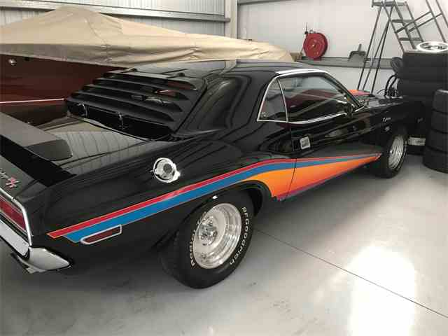 Picture of '70 Challenger R/T - N242