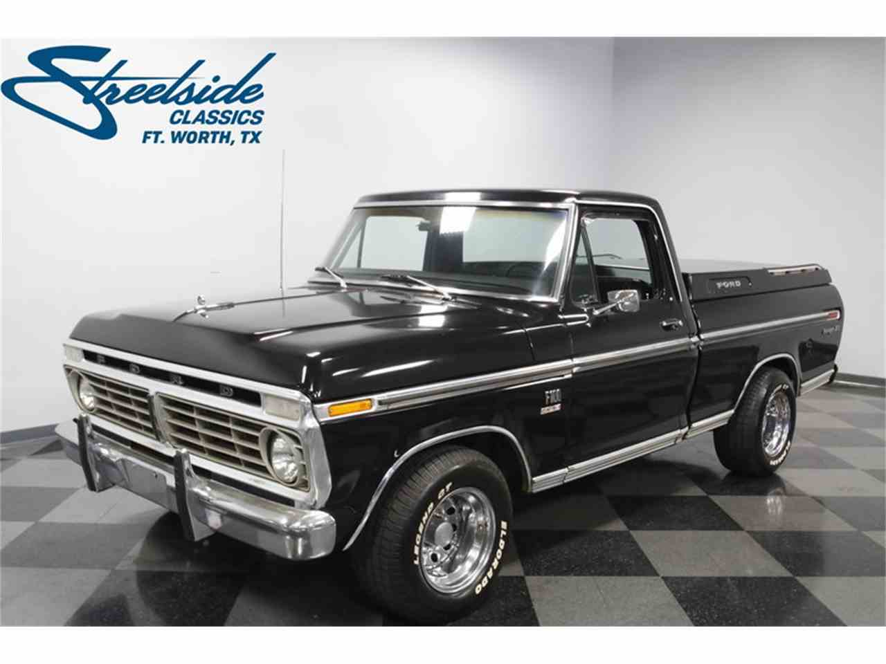 1974 Ford F100 for Sale | ClassicCars.com | CC-1070584