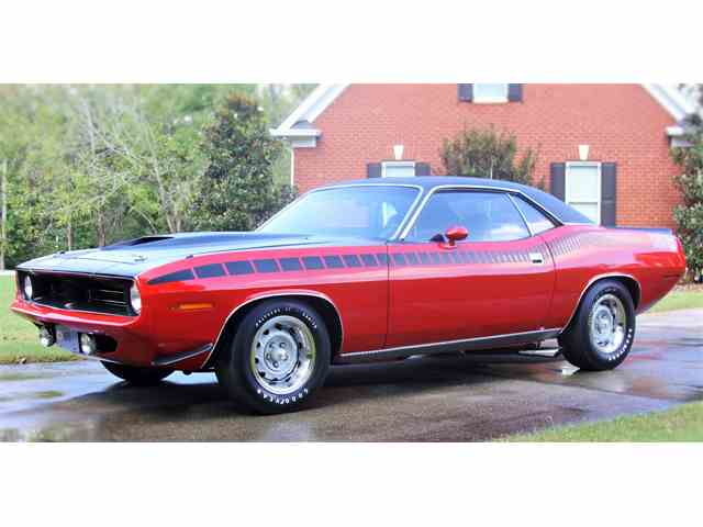Picture of '70 Cuda - N24I