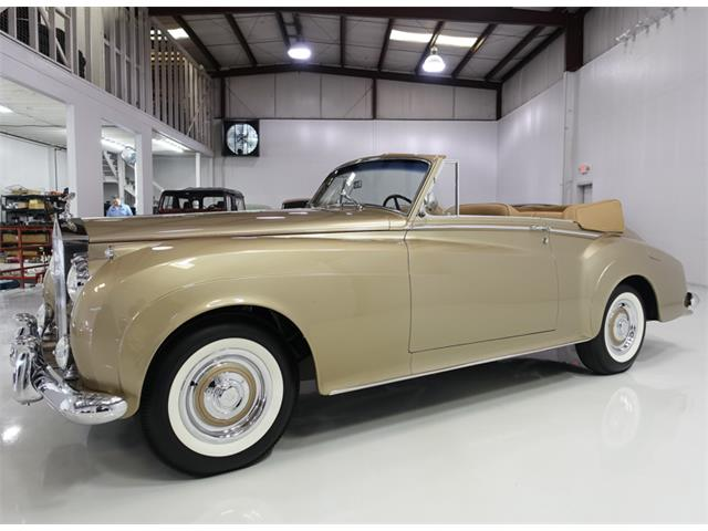Picture of '59 Silver Cloud - N24L