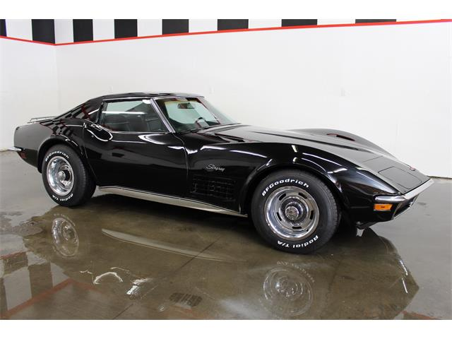 Picture of '72 Corvette - N24P