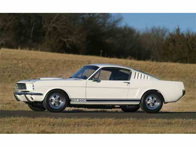 Picture of '65 GT350 - N24T