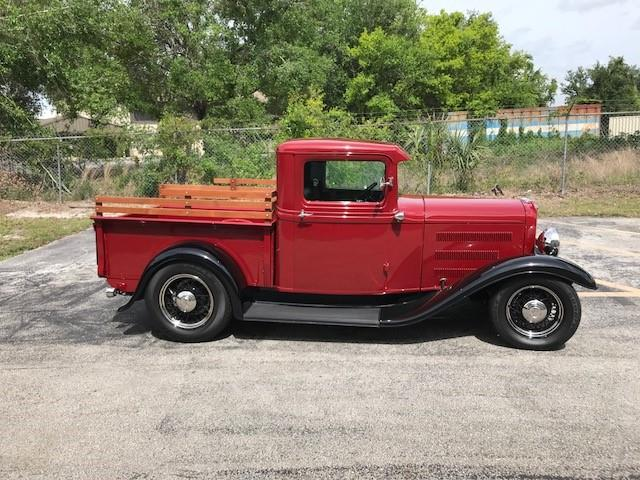 Picture of '32 Pickup - N24U