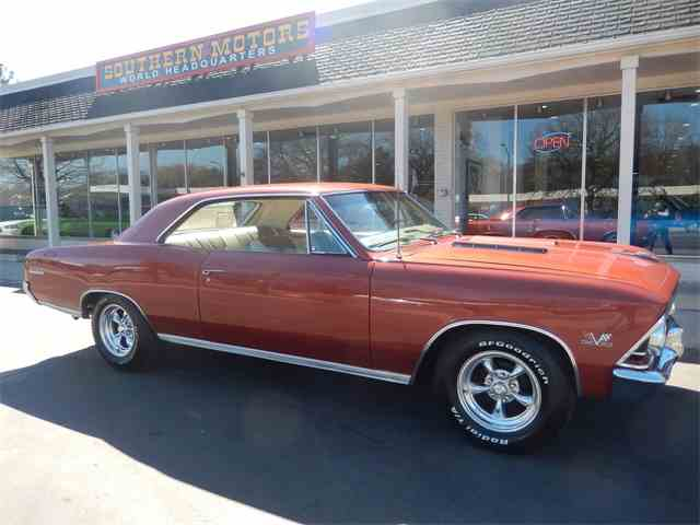 Picture of '66 Chevelle SS - N251