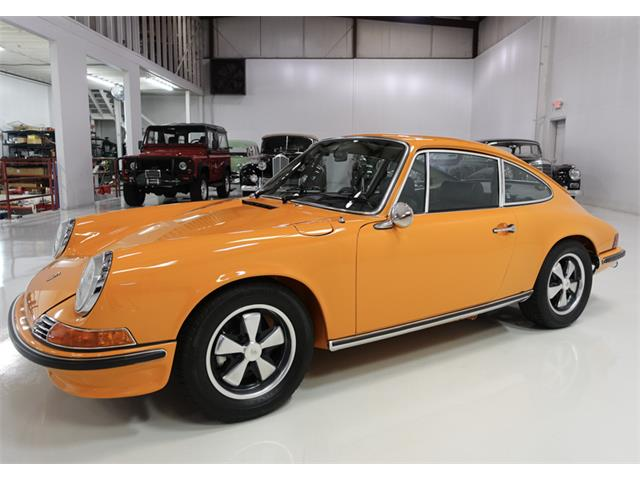 Picture of Classic '70 Porsche 911S located in St. Louis Missouri Offered by  - N25C