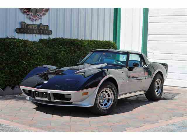Picture of '78 Corvette - N25H