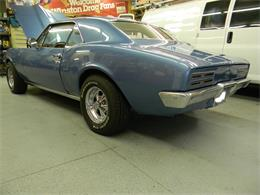Picture of '67 Firebird - N25O