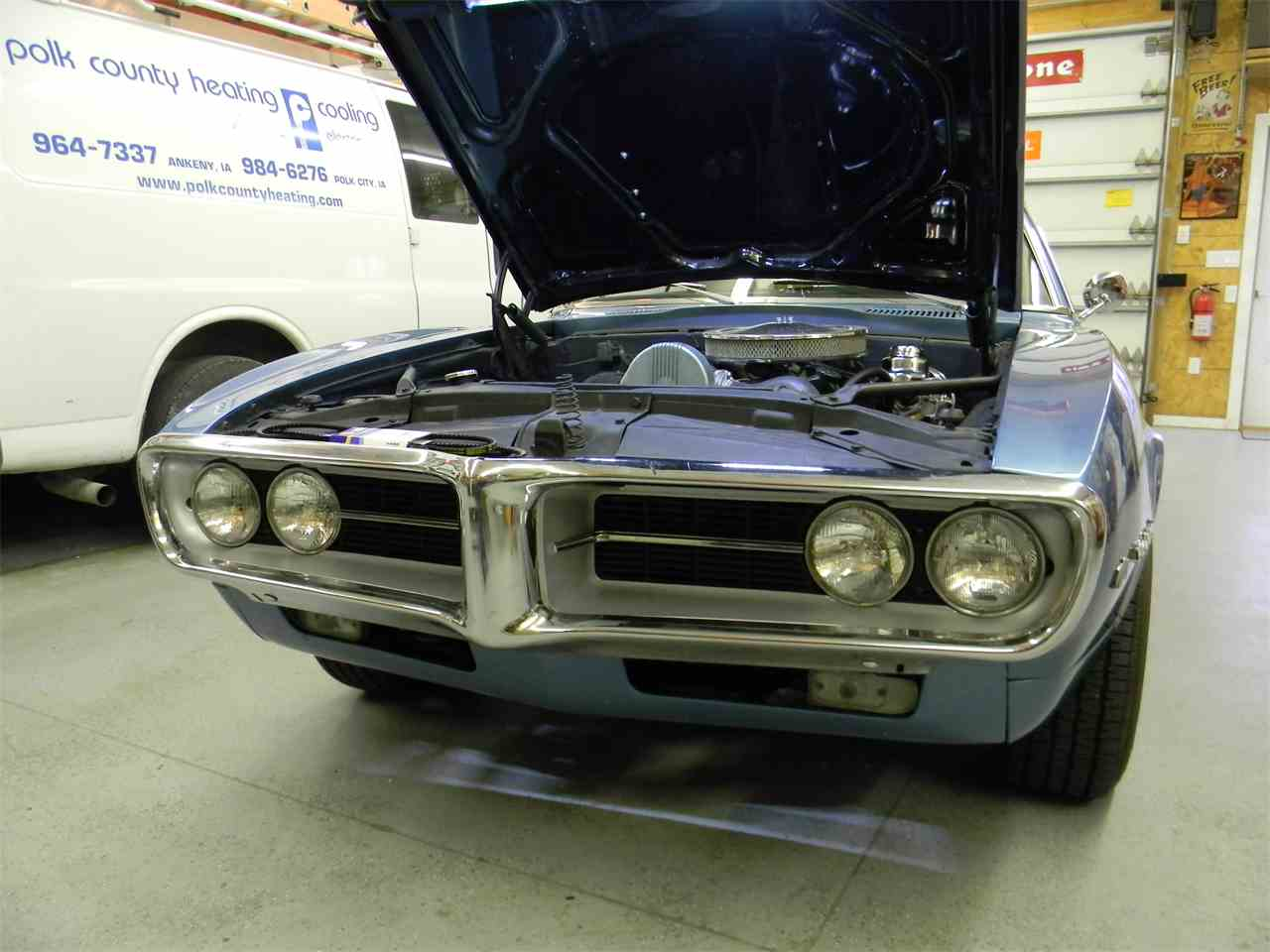 Large Picture of '67 Firebird - N25O