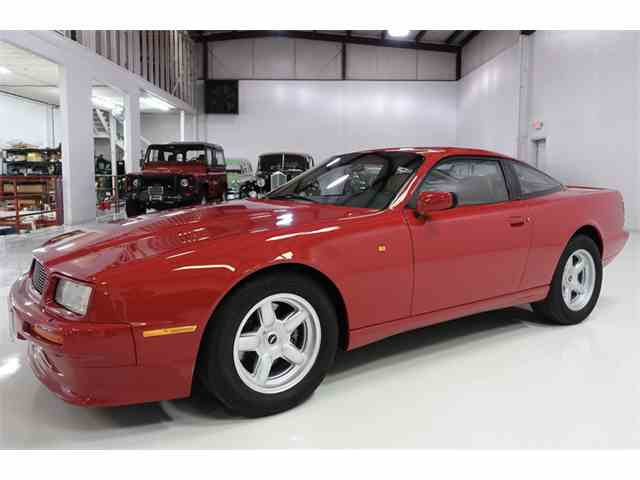 Picture of '92 Virage - N25P