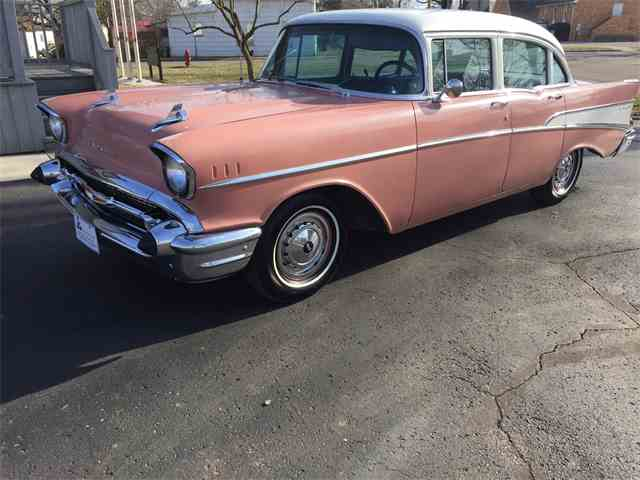 Picture of 1957 Chevrolet 210 located in OHIO Auction Vehicle - N25Z