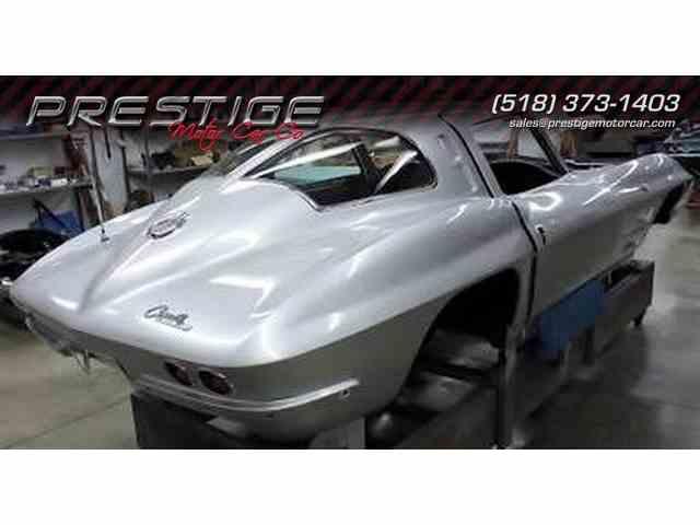Picture of '63 Corvette - MY2M
