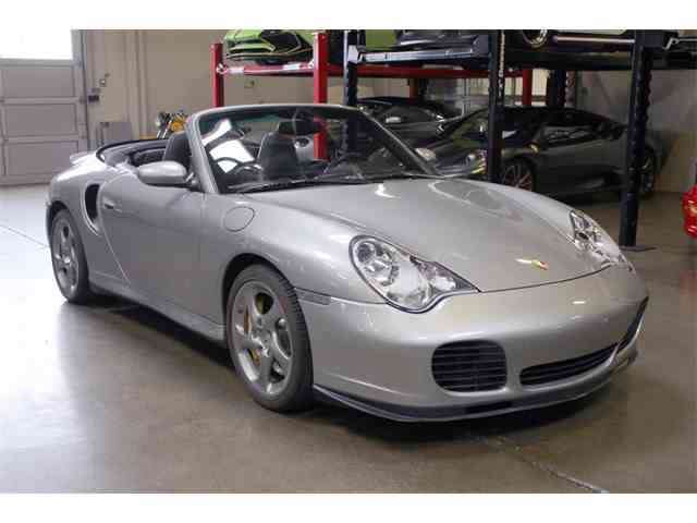 Picture of '05 911 Turbo S Cabriolet - MY2N