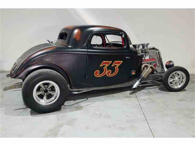 Picture of '33 3-Window Coupe - N26N