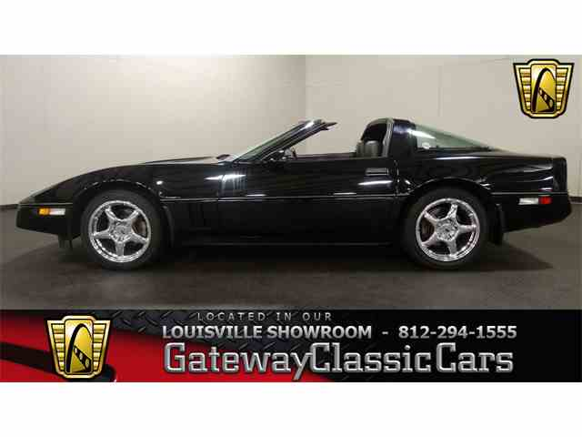 Picture of '84 Corvette - N26Z