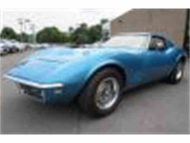 Picture of '68 Corvette - N27F