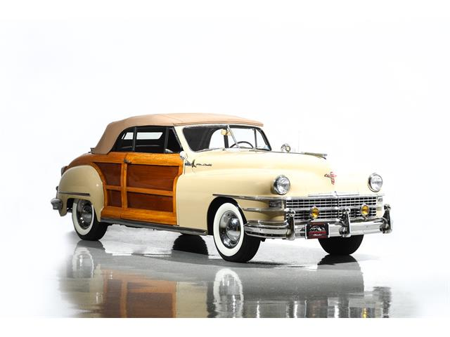 Picture of '48 Town & Country - MY2S