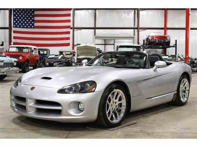 Picture of '03 Viper - MY2T