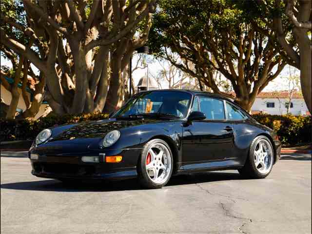 Picture of '96 911 - N28B