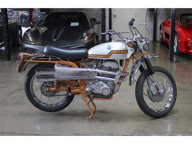 Picture of '63 350 Scrambler - MY2U