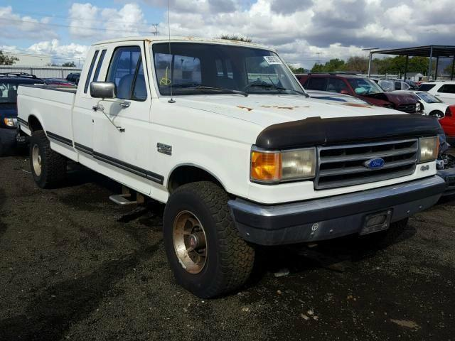 Picture of 1989 Ford 3/4 Ton Pickup located in Nevada - $5,999.00 - N28K