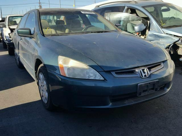 Picture of 2003 Accord located in Pahrump Nevada - $2,999.00 Offered by  - N28M
