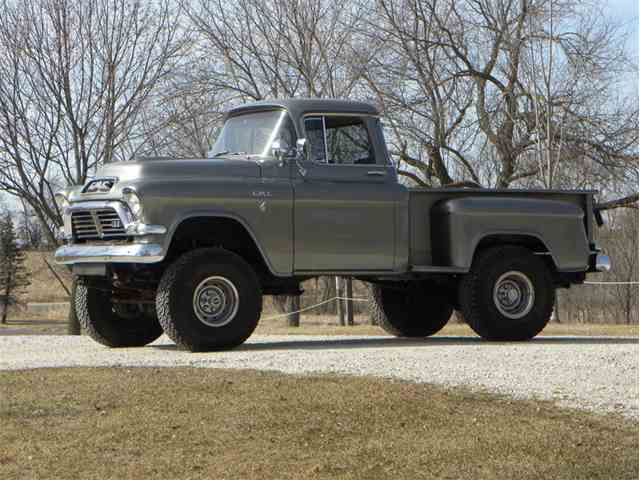 Picture of 1957 4x4 Truck located in Illinois - N28S