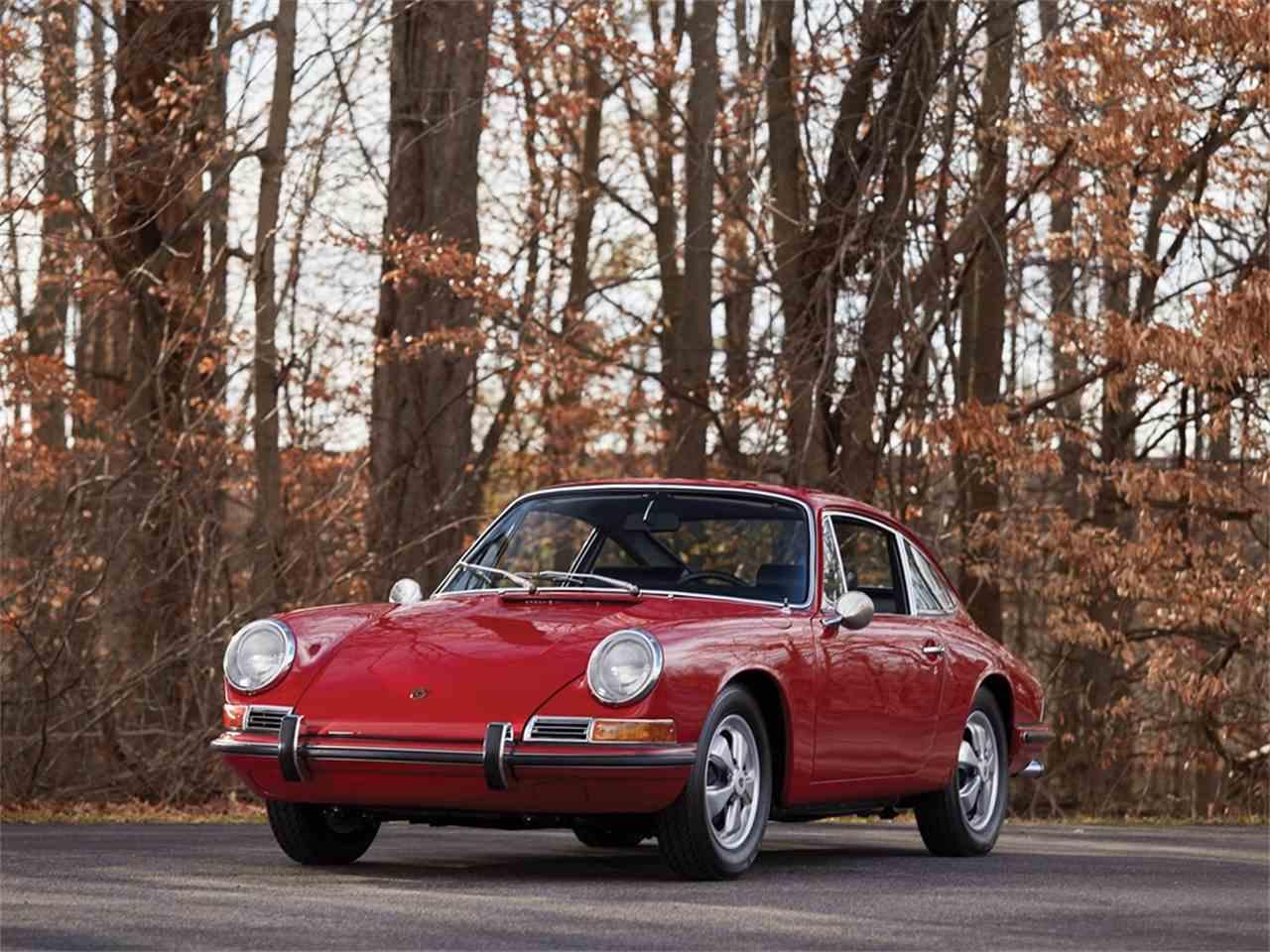 1967 Porsche 911S for Sale   ClassicCars.com   CC-1070601