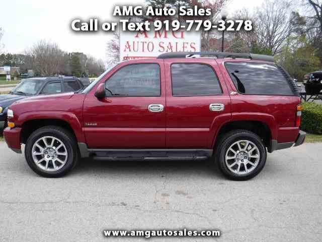 Picture of '04 Tahoe - $9,950.00 - N29J