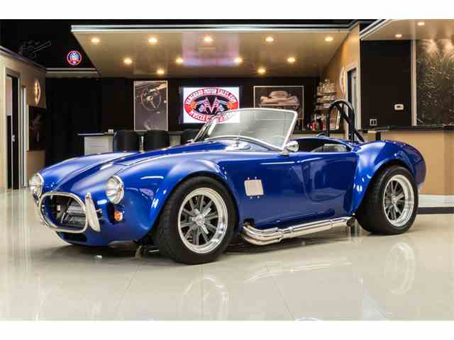 Classic factory five for sale on classiccars picture of 65 cobra n29l 1965 factory five cobra malvernweather Image collections