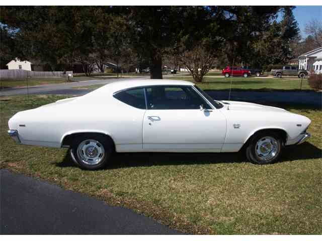 Picture of '69 Chevelle - N29X