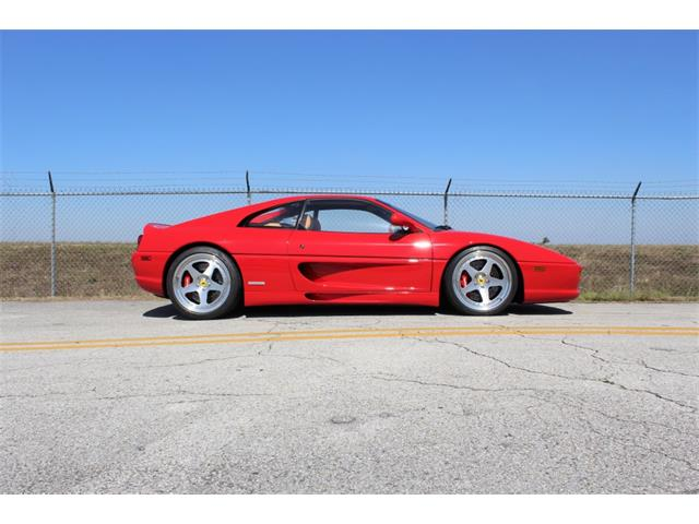 Picture of '95 F355 - N2A1