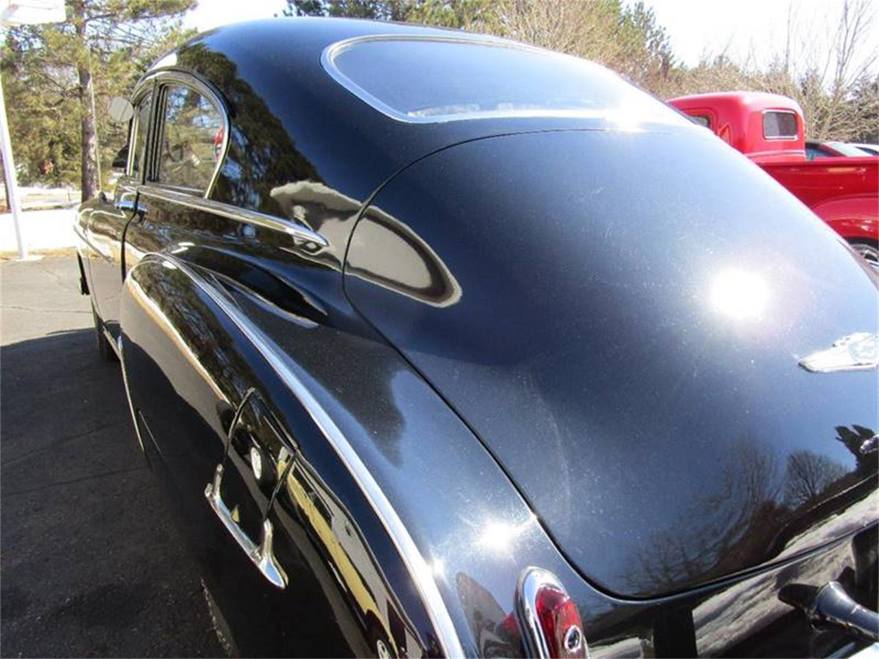 1949 Chevrolet Fleetline For Sale Cc 1076046 Chevy Truck Vin Location Large Picture Of Offered By Codys Classic Cars N2a6